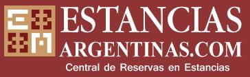 Logo Estancias Argentinas