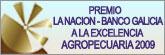 Premio Banco Galicia, La Nación